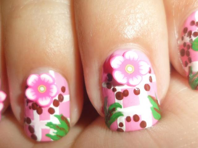 Fimo Nail Art Nail Art Designs 2020 Ideas Images Tutorial Step By Step